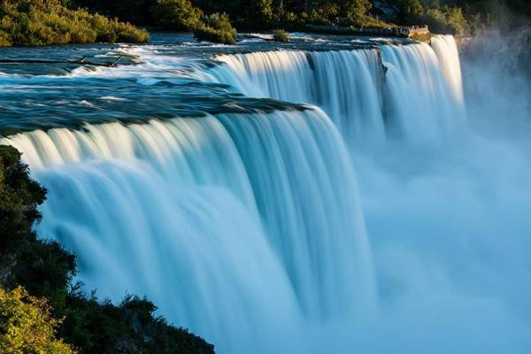 آبشار نیاگارا,ارتفاع آبشار نیاگارا,تصاویر آبشار نیاگارا