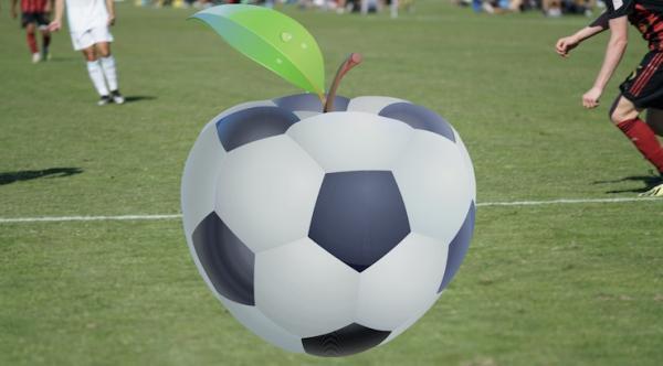 تنظیم برنامه ی تغذیه در فوتبال,تغذیه در فوتبال حرفه ای,تغذیه در فوتبال
