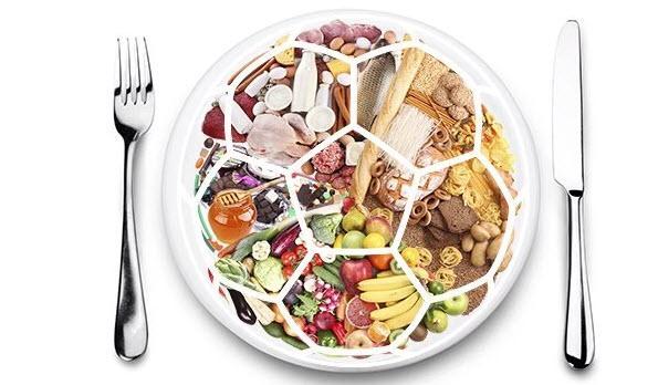 تغذیه در فوتبال حین مسابقه,تغذیه در فوتبال,اشتباهات رایج تغذیه در فوتبال