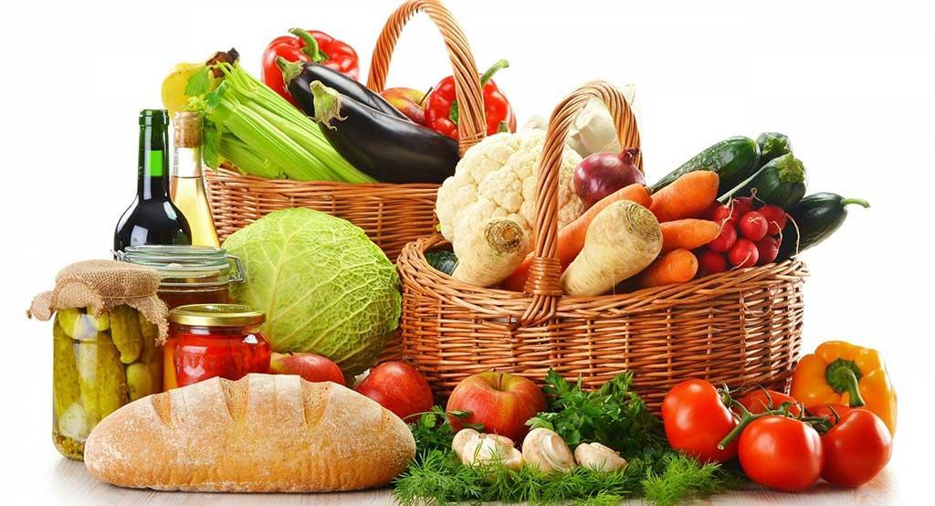 رژیم های برتر سال 2018,برنامهریزی برای تناسباندام,نکات مهم بهداشت تغذیه