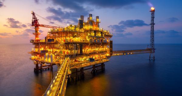 سکوی نفتی امیرکبیر,سکوی نفتی چیست,بزرگترین سکوی نفتی جهان