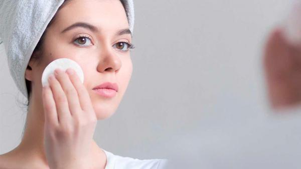 پوست چرب صورت,ماسک برای پوست چرب,درمان پوست چرب