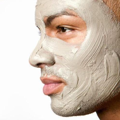 ,صابون برای پوست چرب,پوست چرب صورت,ماسک برای پوست چرب