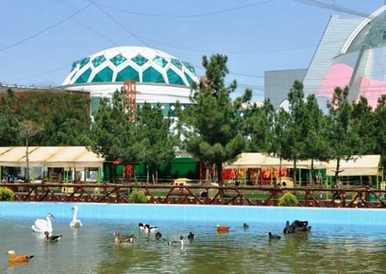 مشهد,گنبد خشتی مشهد,موزه نان مشهد