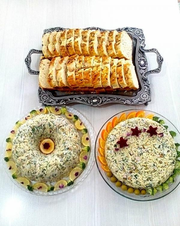 طرز تهیه سالاد ماکارونی,طرز تهیه سالاد ماکارونی کم کالری,نکات مهم برای طرز تهیه سالاد ماکارونی