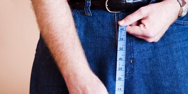 سایز آلت تناسلی,راه های افزایش سایز آلت تناسلی مردان,تغییر سایز آلت تناسلی آقایان