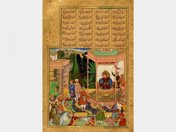 شیوه نامگذاری منظومههای عاشقانه ادبیات فارسی,منطق نامگذاریها در منظومهها,نام گذاری داستانهای عاشقانه,واوهای همراه در تلفظ,نام چیست