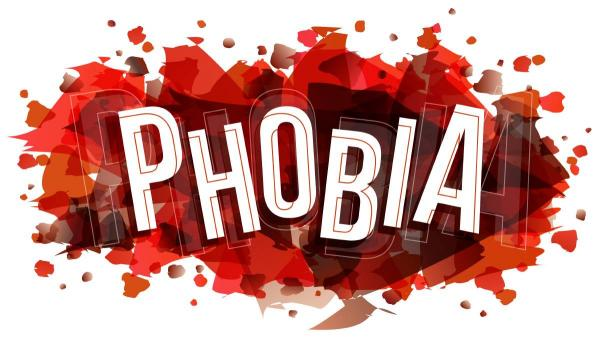 فوبیا,راه های مقابله با فوبیا خاص,بهترین درمان فوبیا