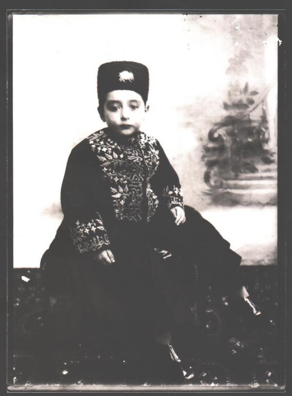 فتوگرافی,دربار ناصرالدین شاه,عکس ناصر الدین میرزا