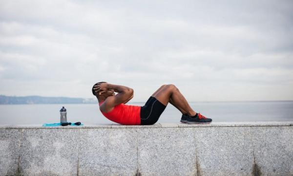 روش های زیبایی اندام,عضلات شش تکه شکم,بررسی تمرینات هوازی