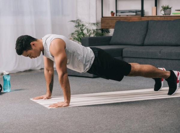 رابطه ورزش با آمادگی جسمانی,تمرینات جدید آمادگی جسمانی,آمادگی جسمانی