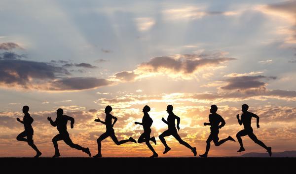 آمادگی جسمانی,آمادگی جسمانی و تندرستی,فاکتور های آمادگی جسمانی