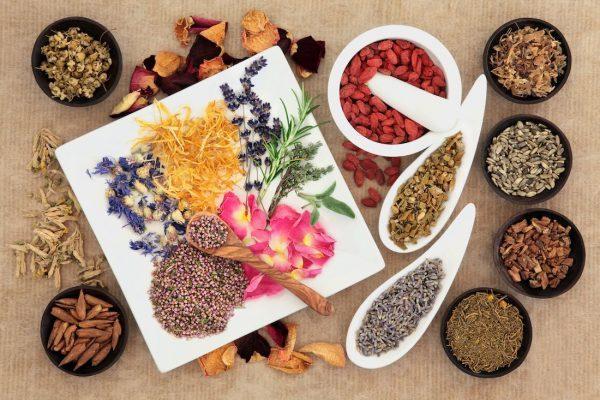 فیتوتراپی,گیاه درمانی,طب سنتی