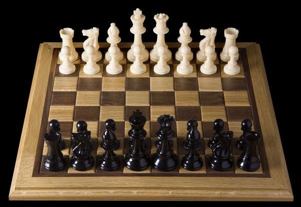 شطرنج,بازی شطرنج,آموزش شطرنج