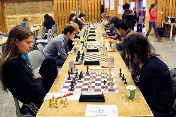 مسابقات شطرنج,شطرنج,ترفندهای شطرنج