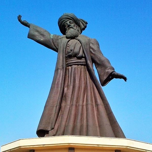 اشعار مولانا,معروف ترین شعر مولانا,نمونه اشعار مولانا