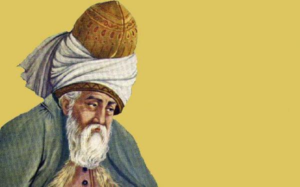 زیباترین شعر مولانا,بهترین شعر مولانا,شعر مولانا