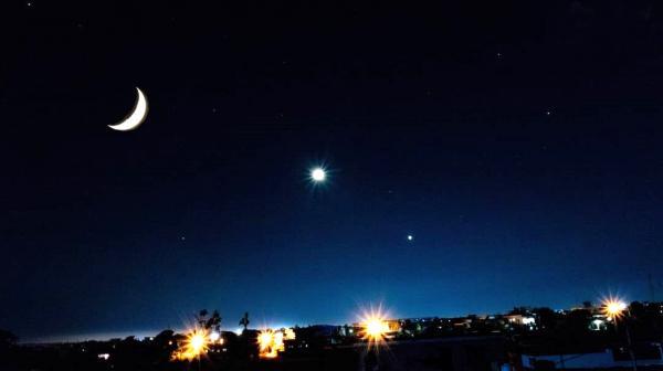 روش جهت یابی با ستاره قطبی,تشخیص ستاره قطبی,پیشینه ستاره قطبی
