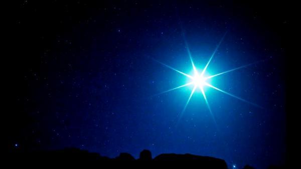 نکات مهم درباره ستاره قطبی,فاصله ستاره قطبی با زمین,ستاره قطبی