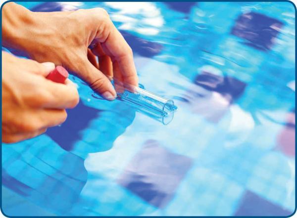 انتقال انگل ها از آب استخر,انواع انگل ها,شرایط بهداشتی در استخرها,آلودگی های خطرناک استخرها,انگل میکروسکوپی