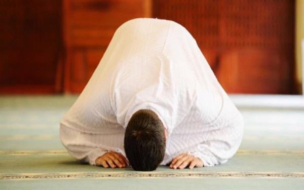 نماز والدین,متن نماز والدین,نماز والدین چگونه خوانده می شود