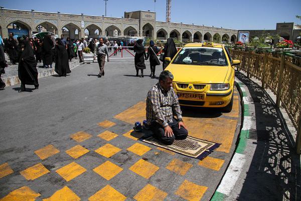 نماز مسافر,نماز قصر,نماز مسافر وشک هایش