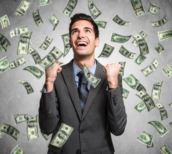 دعا برای پولدار شدن,دعایوسعت رزق و روزی,بهترین دعا برای پولدار شدن