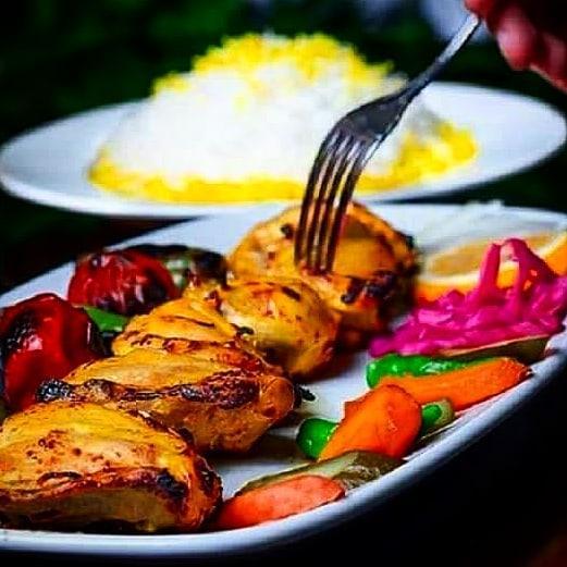 نکات مهم برای طرز تهیه جوجه کباب زعفرانی,آشنایی با طرز تهیه جوجه کباب,طرز تهیه جوجه کباب زغفرانی ایرانی