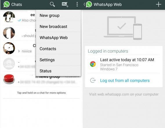 هک واتس اپ,جلوگیری از هک واتساپ,جلوگیری از هک واتس اپ
