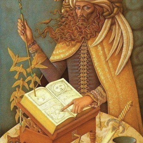 سرانجام حضرت ادریس نبی,داستان حضرت ادریس,طول عمر حضرت ادریس,حضرت ادریس