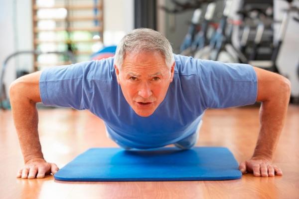 ورزش های مناسب برای پروستات,درمان پروستات با حرکات یوگا,تمرینات کگل برای بزرگی پروستات