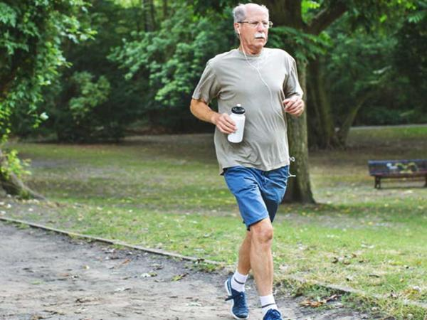 ورزش های مقاومتی برای درمان پروستات,حرکات ورزشی مناسب برای پروستات,روشهای درمان پروستات با ورزش