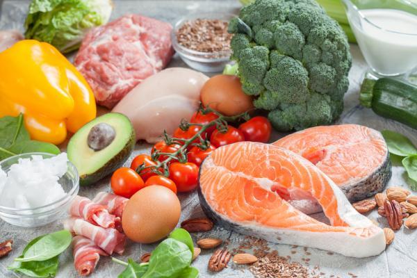 رژیم پروتئین,رژیم پروتئین برای لاغری,رژیم پروتئین چیست