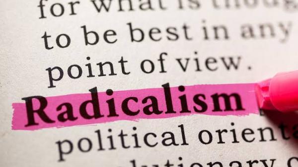 رادیکالیسم,رادیکالیسم یعنی چه,بنیاد گرایی