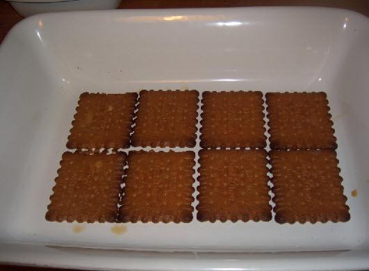 طرز تهیه تیرامیسو با پتی بور,دسر تیرامیسو,تهیه دسر تیرامیسو,طرز تهیه تیرامیسو