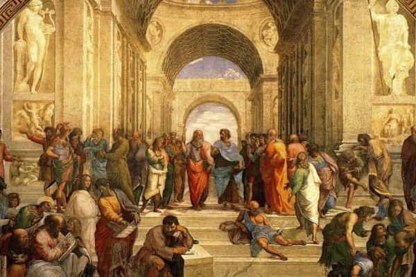 نوابغ رنسانس,دوره رنسانس در اروپا,معماری دوره رنسانس