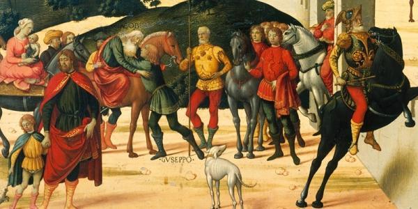 پایان دوره رنسانس,تغییرات مذهبی رنسانس,نقاشان دوره رنسانس