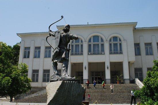 تاریخچه موزه سعدآباد,باغ موزه سعدآباد,کاخ موزه سعد آباد کجاست
