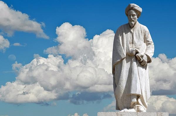آثار سعدی,گلستان سعدی,سعدی