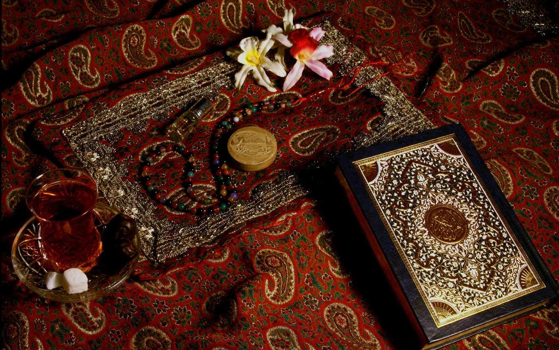 نماز شب، یکی از عبادت های خاص
