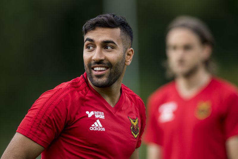 سامان قدوس,چگونگی دعوت سامان قدوس به تیم ملی فوتبالفوتبال,بیوگرافی سامان قدوس