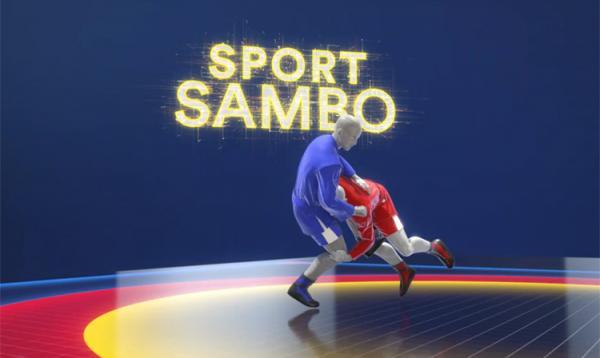 تاریخچه سامبو,مسابقات سامبو,سامبو