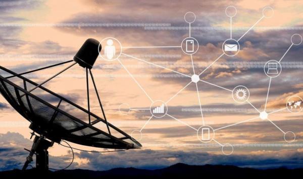 ,مزایای اینترنت ماهواره ای,انواع اینترنت ماهواره ای,سرعت دانلود اینترنت ماهواره ای