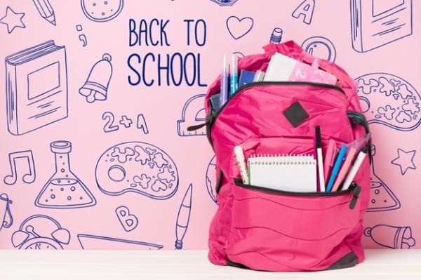 کیف مدرسه بچه گانه,کیف مدرسه دخترانه فانتزی,کیف مدرسه دخترانه