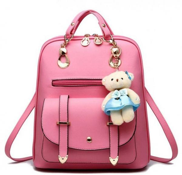 کیف مدرسه دسته دار,کیف مدرسه دخترانه فانتزی,کیف مدرسه دخترانه