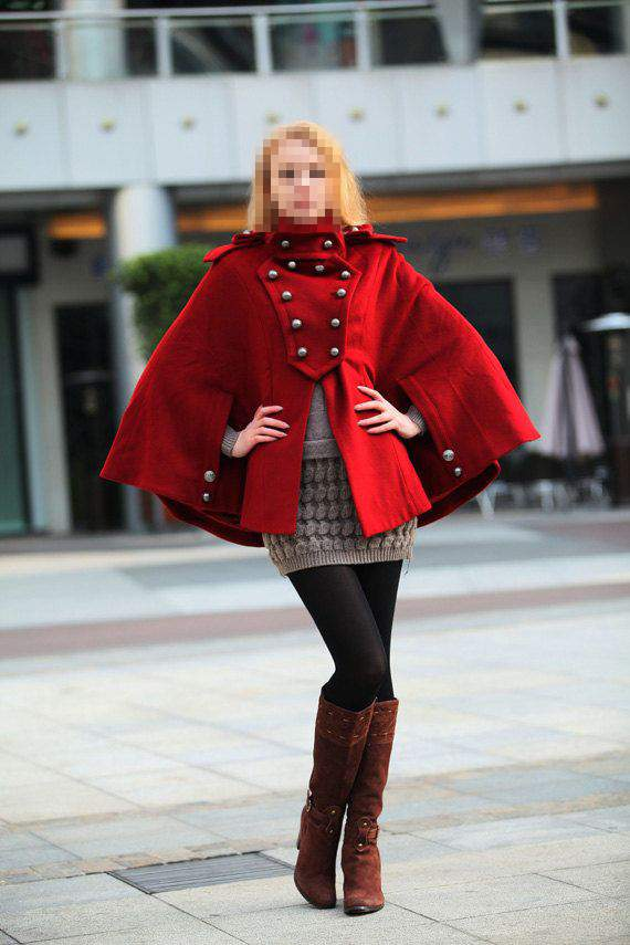 ست مانتو قرمز,ست مانتو قرمز دخترانه,ست مانتو قرمز