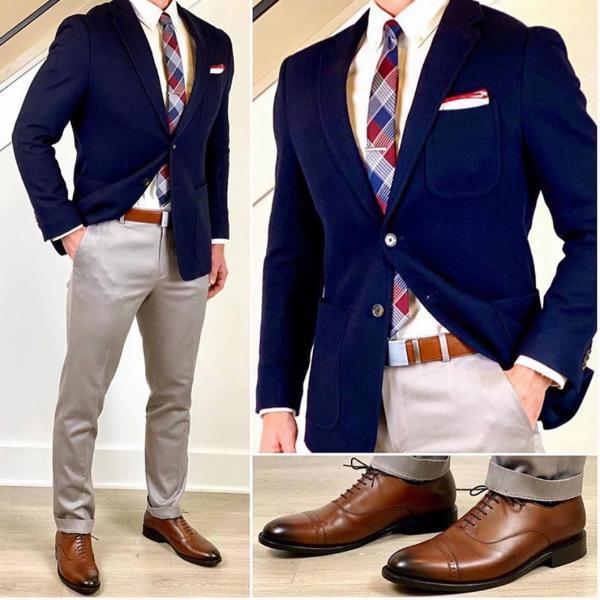ست کردن لباس مردانه با انتخاب رنگ,بهترین ترکیب رنگ برای ست کردن لباس مردانه,ست کردن لباس مردانه