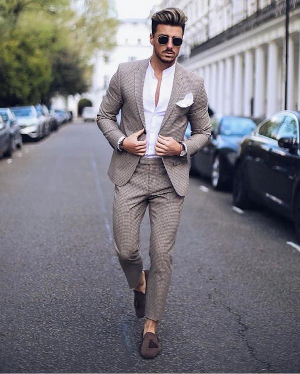 ست کردن لباس مردانه اسپرت,ست کردن لباس مردانه,ست کردن لباس مردانه در زمستان