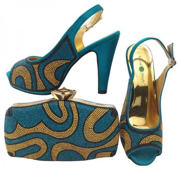 کیف و کفش ست,مدل کیف و کفش ست دخترانه,جدیدترین مدلهای کیف و کفش ست
