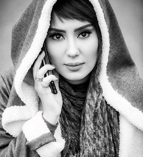 بیوگرافی شیدا یوسفی بازیگر نقش نگین در ممنوعه